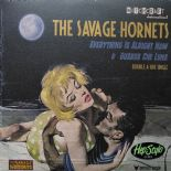 "7"" ✦ THE SAVAGE HORNETS ✦ ""Everything Is Alright Now"" Double A-Side Hitter♫"